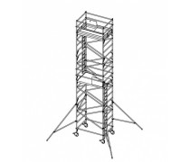 AKCIA WPK 113 pracovná výška 10 m