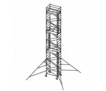 AKCIA WPK 122 pracovná výška 14,4 m