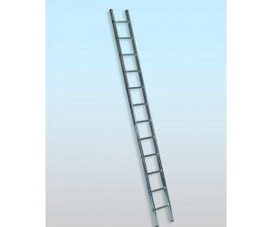 Jednoduché rebríky profi plus