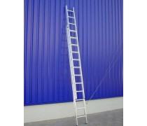 Dvojdielne výsuvné rebríky profi plus