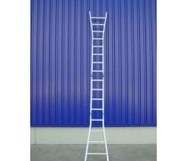 Viacúčelové kĺbové rebríky profi plus