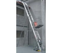 Stavebný výťah Escalera 10,6m