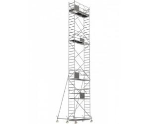 UNIVERSAL rozmer podlážky 0,8m x 2,5m pracovná výška 12,6m