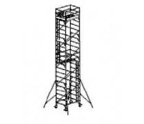Prenájom -WPK rozmer podlážky 0,75/1,35 x 2,0 m pracovná výška 11,5 m