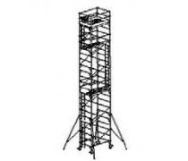 Prenájom -WPK rozmer podlážky 0,75/1,35 x 2,0 m pracovná výška 12,5 m