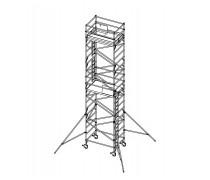 AKCIA WPK 321 pracovná výška 13,8 m