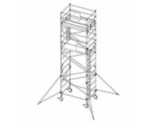 AKCIA WPK 112 pracovná výška 9,6 m