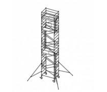 AKCIA WPK 118 pracovná výška 12,4 m