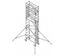 AKCIA WPK 204 pracovná výška 6 m