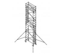 AKCIA WPK 213 pracovná výška 10 m