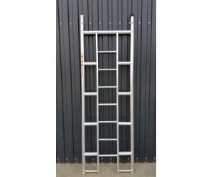 Hliníkový rám rebríkový 750 x 2320mm